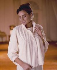 Women's Bed Jackets